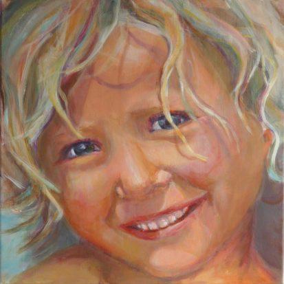 cursus portretschilderen Amersfoort