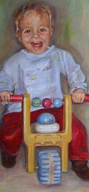 schildercursus in Amersfoort